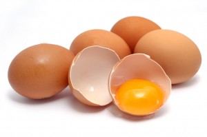 eggs naturally boost testosterone