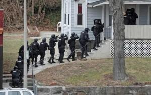 Alpha Nation SWAT