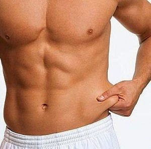 lose lower belly fat