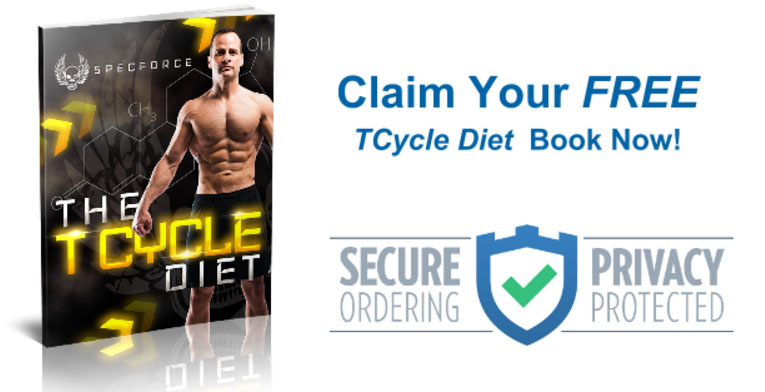 Get the TCycle Diet Book FREE!