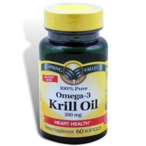 Todd Lamb Krill Oil
