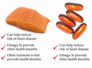 Todd Lamb Omega 3 Supplements