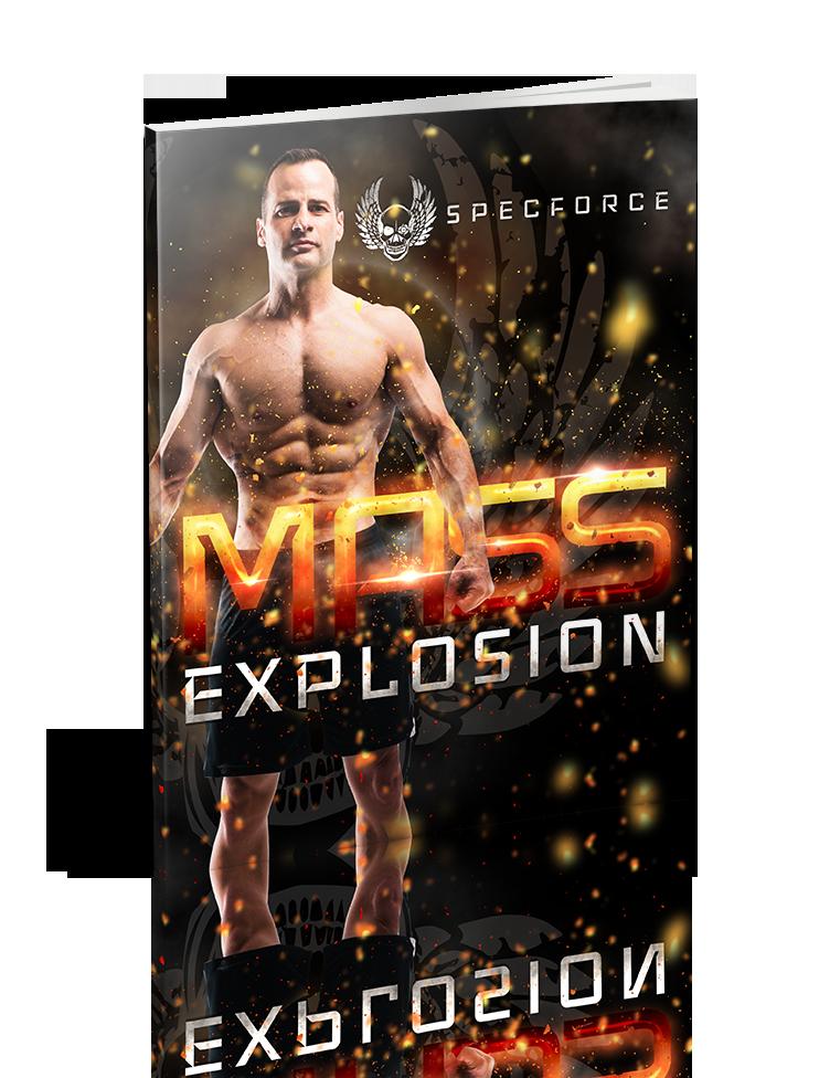 Todd Lamb - Mass Explosion