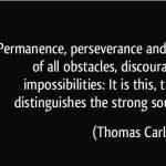 Todd Lamb - Perseverance