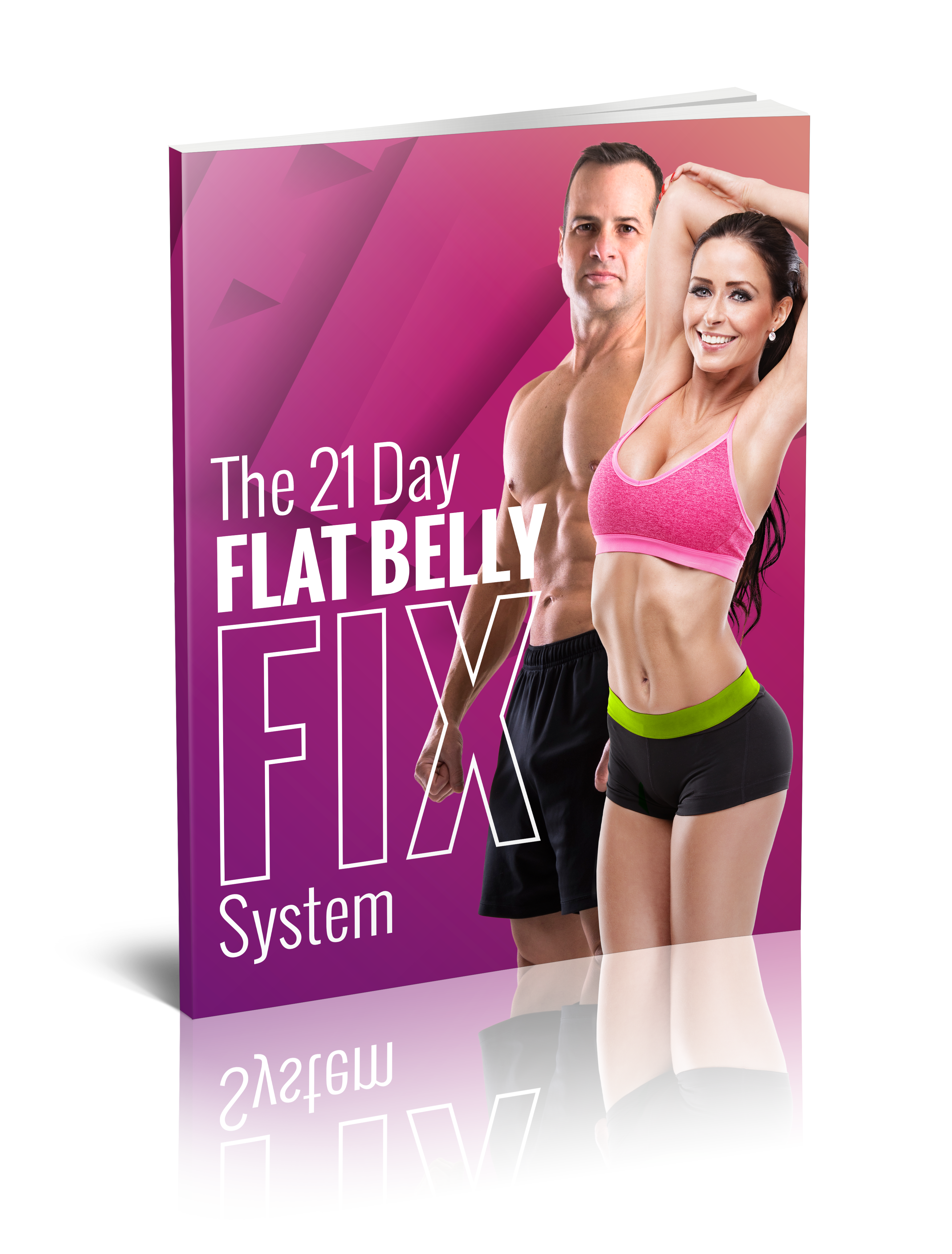 Flat Belly Quick Fix