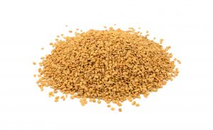 fenugreek - alpha nation