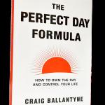 Craig Ballantyne Perfect Day Formula