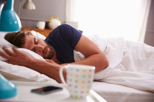 increase DHEA naturally - alphanation - sleep