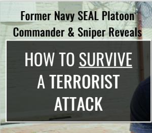 survive a terrorist attack