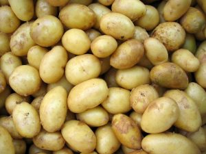10 nutrient dense foods alpha nation potatoes