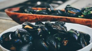 10 nutrient dense foods alpha nation shellfish