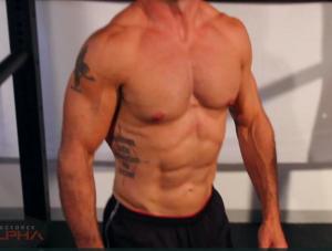 abs at 40