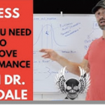 Manage Stress for High Performance